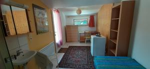 Studio sur jardin au calme - Hotel - Seynod