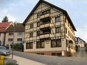 Gasthof-Hotel Krone - Erzingen