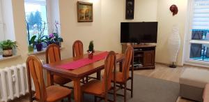 Apartament Grunwaldzka