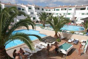 Apartamentos Alondras Park, Las Galletas-Costa del Silencio - Tenerife