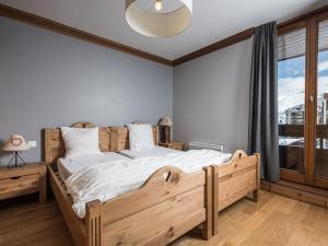 Appartement Tignes, 4 pièces, 8 personnes - FR-1-502-44 - Hotel - Tignes