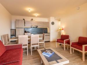 Appartement Les Arcs 1600, 3 pièces, 6 personnes - FR-1-461A-4 - Hotel - Arc 1600
