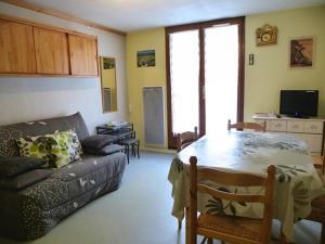 Appartement Barèges, 1 pièce, 5 personnes - FR-1-460-15 - Hotel - Barèges
