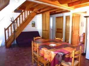 Appartement Barèges, 3 pièces, 8 personnes - FR-1-460-60 - Hotel - Barèges