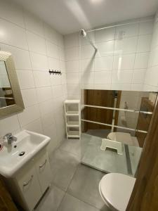 Aparth27 Okuninka Jezioro Białe