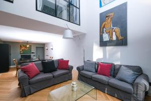Spanish Steps Lovely 3BR apartment - abcRoma.com