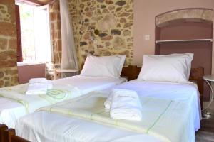 Aeginitikon Arhontikon Stylish Boutique Hotel Aegina Greece