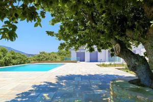 Harma Villas Andros Greece