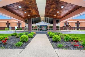 Quality Inn & Suites Florence- Cincinnati South