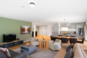 247 Concierge - Interlaken Apartments-SHA - Hotel - Interlaken