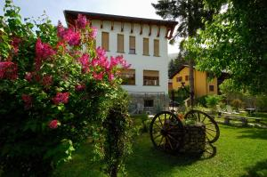 Villa Myosotis - Hotel - Bardonecchia