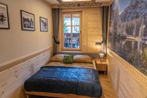 Zbyszko Apartament Niebieski