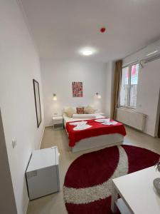 Accommodation in Timiş
