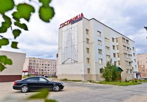 Khanto Hotel - Muravlenko