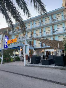 Hotel Svizzera - AbcAlberghi.com
