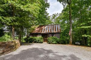 Timber Ridge Cottage