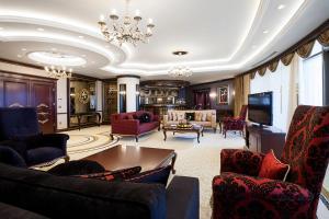 Shamakhi Palace Sharadil