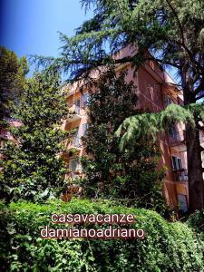 damianoadriano - abcRoma.com