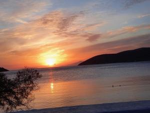 Pension Barbara Amorgos Greece