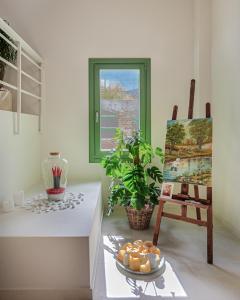 Casa Di Fiori Andros Suites Andros Greece
