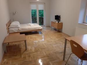 Szczawnica Apartamenty