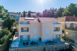 Apartment in Cavtat with sea view, air conditioning, WiFi, washing machine 4979-3
