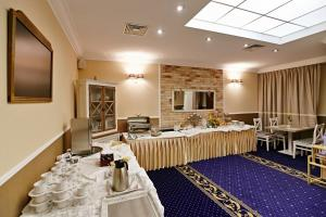 Hotel Grodzki Business & Spa, Hotely  Stargard - big - 35