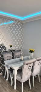 Apartament Glamur