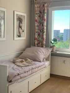 Apartament Cukierkowy