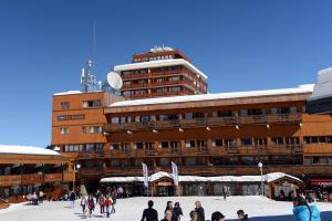 Odalys Le Pelvoux - Hotel - La Plagne