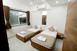 Nova Sahaj Residency