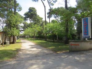 Camping Mia Bungalow & Mobile Home, Dovolenkové parky  Biograd na Moru - big - 34