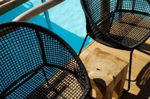ALETRI new swim-up HOTEL Alonissos Greece