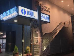 Seagrande Shimizu Station Hotel - Shizuoka