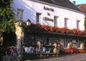 Location gîte, chambres d'hotes Auberge De L'abbaye dans le département Ardennes 8