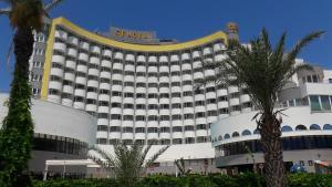 Отель Cender, Анталия