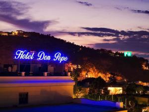 Hotel Don Pepe Terme & Beauty Farm - AbcAlberghi.com
