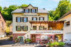Gästehaus Knab´s Mühlenschenke
