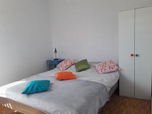 Apartament Bursztynowy z ogródkiem Władysławowo