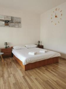 Apartma Soča 202
