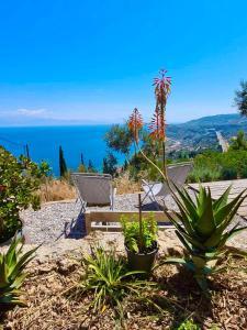 Infinite Sea Achaia Greece
