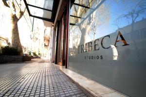 Tribeca Studios, Apartmánové hotely  Buenos Aires - big - 20