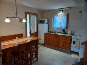 Apart Hotel Bungalows El Viejo Cipres - Apartment - San Carlos de Bariloche