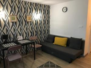Apart apartament 11