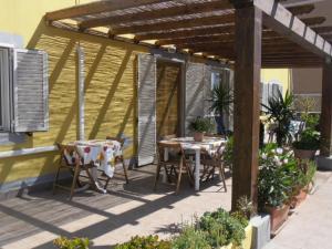 Appartamenti Claudia - AbcAlberghi.com