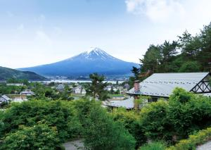 Kawaguchiko Country Cottage Ban - Kawakubo