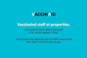 Vaccinated Staff- Collection O 24815 Kolkata Airport, Szállodák  Salua - big - 15