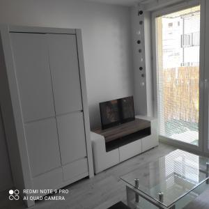 White Apartament