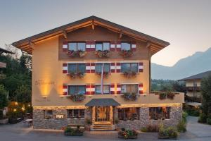 Hotel Stockerwirt - Reith im Alpbachtal