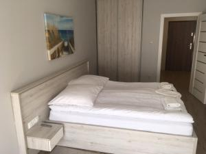 Apartament Silence Baltic Skandynawski